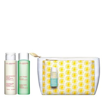 Perfect Cleansing Set Oily to Combination