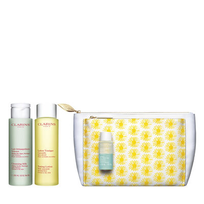 Perfect Cleansing Set Normal to Dry Skin