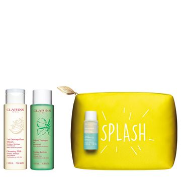 Perfect Cleansing Set - Combination to Oily skin
