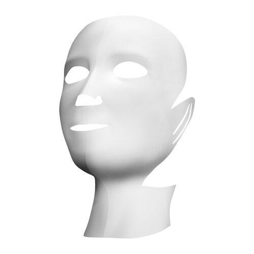 super restorative instant lift serum mask clarins