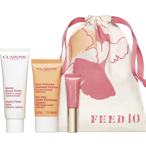 FEED Inner Beauty Collection Set