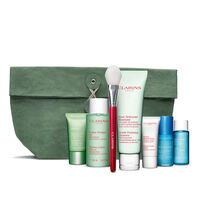 Purifying Cleansing Set