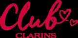 Club Clarins Logo