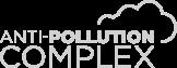 Anti-Pollution Complex pictogram
