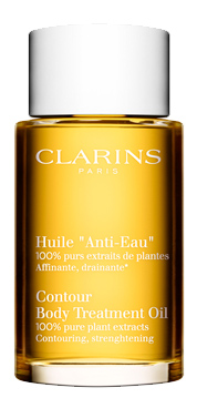 Contour Body Treatment Oil""