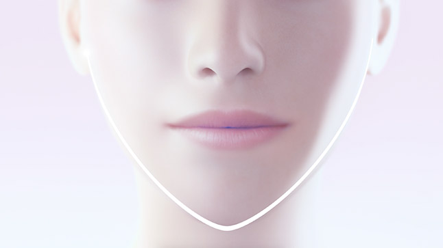 V Shaping Facial Lift Scientific Video