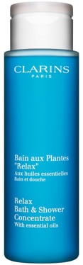 Relax Bath & Shower Concentrate