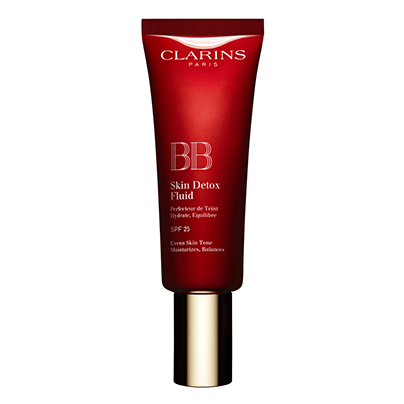 BB Skin Detox Fluid SPF 25 No. 02 Medium