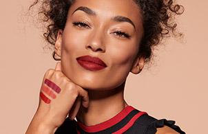 Discover Velvet Lips