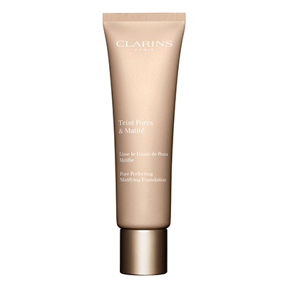Pore Perfecting Matifying Foundation