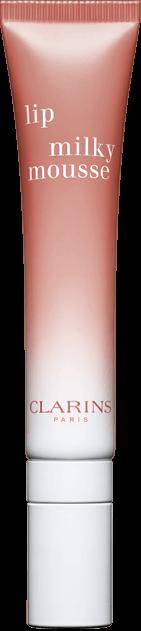 Lip Milky Mousse packshot