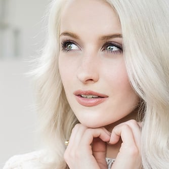 Inthefrow's look