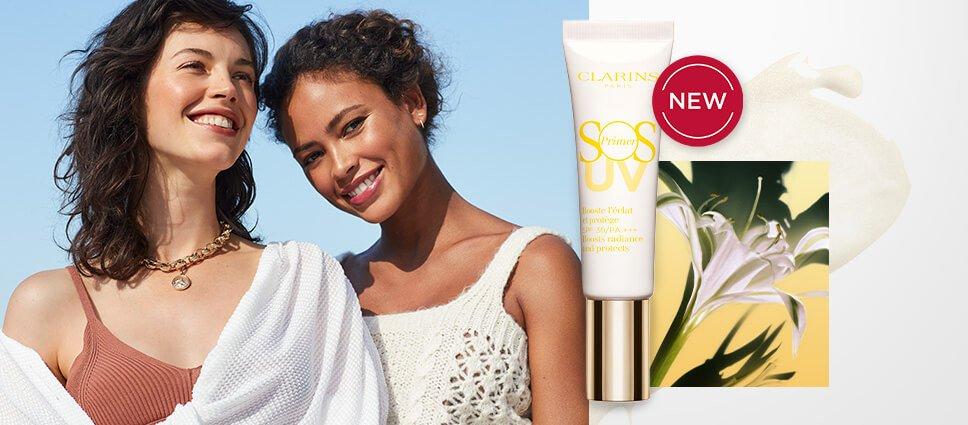 Radiant, Perfected and Protected Skin.
